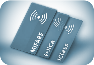 Universal software for reading RFID cards and tags | Read-a-Card